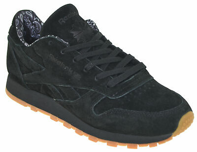 REEBOK CLASSIC LEATHER TDC Fashion Sneakers Mens $79.95