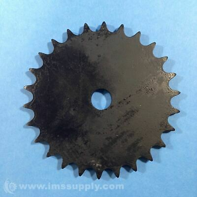 Martin Sprocket & Gear Inc 50A26 Sprocket 7266