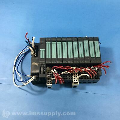 Siemens 5136-DNS-200S Communication Module Devicenet 2757
