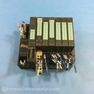 Siemens 5136-DNS-200S Communication Module Devicenet 2759