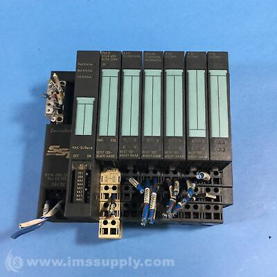 Siemens 5136-DNS-200S Communication Module Devicenet 3446