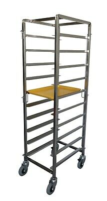 Breakfast Tray Trolley