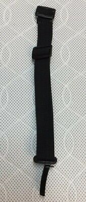 Seat Unit 2 Belt Babystyle Oyster 1 Max Right Waist Harness Strap