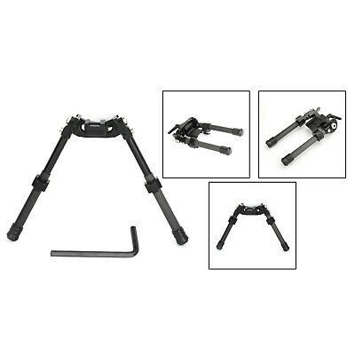 Lra Light Tactical Bipied Long Riflescope Bipod pour Hunting Rifle Scope AF
