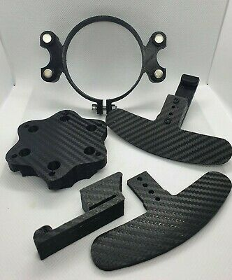 Logitech G27/G29/G920 Ultimate Steering Wheel Adapter & Magnetic Shifter kit