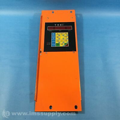 Tobi 20-302 Timing Panel  2504