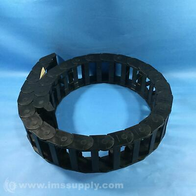 Igus Z26.2/45.200 Energy Chain Cable Wire Carrier 7289