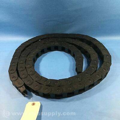Igus 200.02.125 Cable Carrier Track 7291