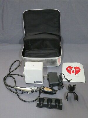 Temptu 2.0 Airbrush Make Up System with Case Professional Results ~ Free US Ship