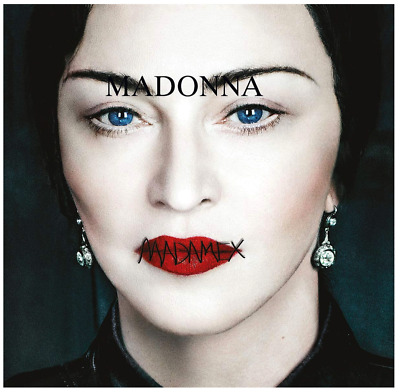 Madonna, Madame X [New CD, 2019] - FREE SHIPPING