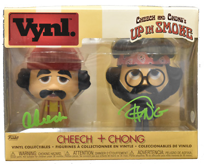 Up In Smoke Toy Used Very Good Cheech /& Chong 889698326025 Funko Vynl.: