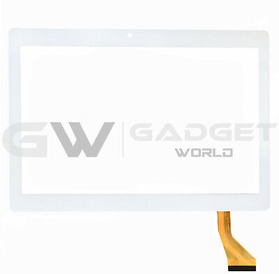 "Digitizer Touch Screen per 9 /""Maxtouch Tablet RICAMBIO P N CZY6439A01-FPC"
