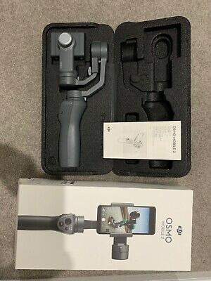 DJI Osmo Mobile 2 iPhone Tripod