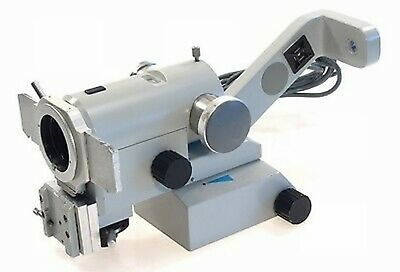 Zeiss Opmi 6-Cfr Ophthalmic Surgical Microscope Body Motorized Focus Zoom T* Nr