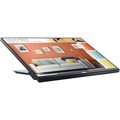 """New Dell 24"""" LED IPS Touch Monitor LED backlighting 1920 x 1080 Screen"""