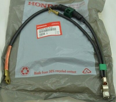 Negative Battery Cable For 1998-2002 Honda Accord 2000 1999 2001 G561GZ