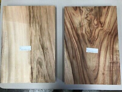Camphor Laurel Timber Boards DIY TIMBER Chopping board Seasoned Dried  - set 70
