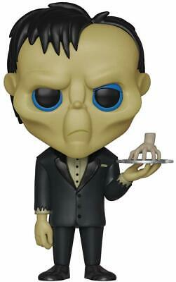 Funko Pop! Movies: Addams Family - Lurch with Thing 805 42616 In stock