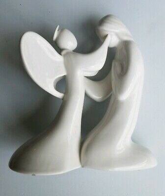 """Circle of Love 118199 """"My Little Angel"""" by Kim Lawrence Figure Figurine 2004"""