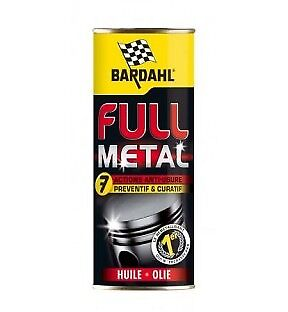 FULL METAL BARDHAL 400ml  neuf