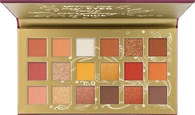 "ESSENCE LE ""spice it up!""  eyeshadow palette (18 shades)  NEU&OVP"