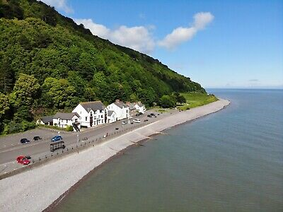 Seagulls Rest, Minehead, Exmoor National Park,Sleeps 7, 3 Bedrooms, Dogfriendly