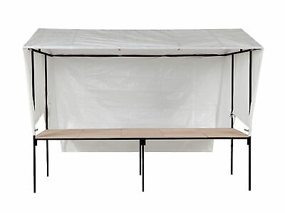 Car Boot (short bars) Stall - Table type