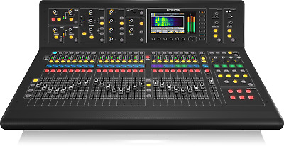 Midas M32 Digital Console for Live and Studio + Warranty