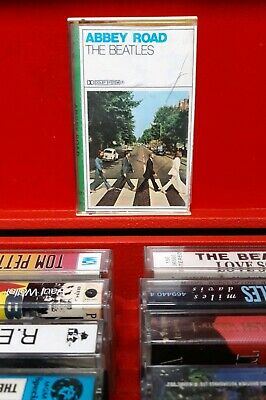 The Beatles - Abbey Road / Cassette Tape / Everything Must Go
