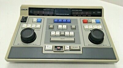 Sony RM-450CE - Editing Control Unit