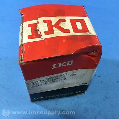 IKO CF24-1VUUR Roller Bearing, CAM Follower FNOB