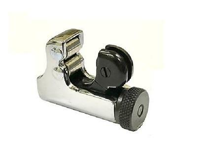 """Imperial Tool TC1050""""IMP"""" Tube Cutter, 1/8"""" to 5/8"""" OD, Big capacity, small size"""
