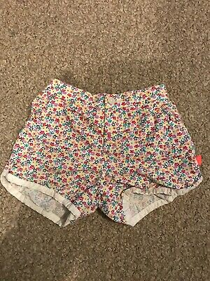 Little Bird Girls Ditsy Floral 4-5 Years Shorts