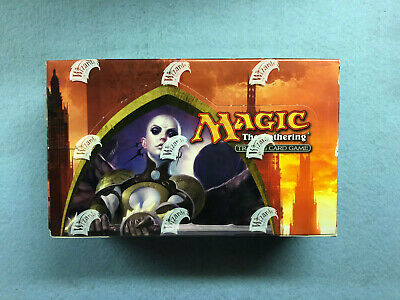MTG Magic the Gathering Guildpact English Factory Sealed Booster Box