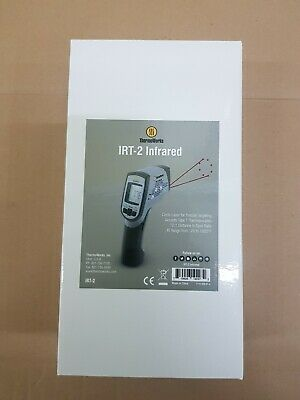 Thermoworks High Accuracy Infrared with Type T Thermocouple Input (IRT-2)
