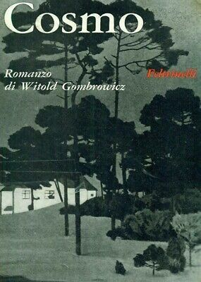 Witold Gombrowicz - COSMO - Feltrinelli