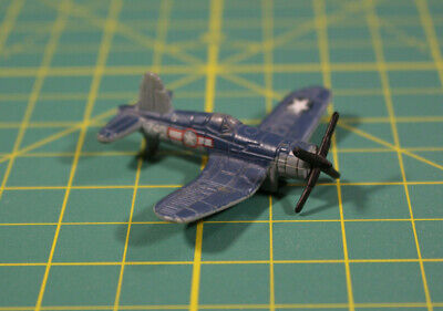 Galoob Micro Machines Military Aircraft: F4U Corsair #2 - 1996