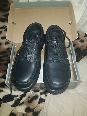 Rock Fall Tomcat Ohio TC330 Black Composite Toe  Non-Metallic Safety Shoes ESD