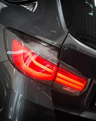 BMW F31 3 Series Touring Black-Line Taillight M Performance Original BMW Part!!