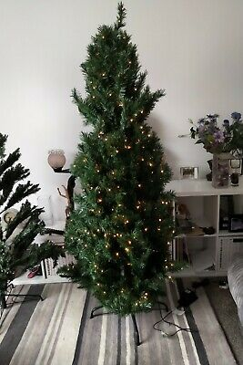 John Lewis Christmas Tree.Pre Lit Spruce Christmas Tree By John Lewis 1 98m 6 6