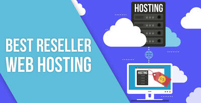 Reseller Cloud Web Hosting Fast SSD with Softaculous For 1 Year! Free Comodo SSL