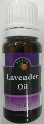 lavender oil is sought after essential for its pleasant fragrance & numerous10ml