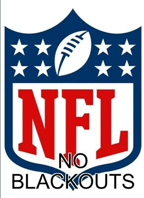 Compare To Nfl Sunday Ticket - But Free & With No Blackouts! Guaranteed! *Read*