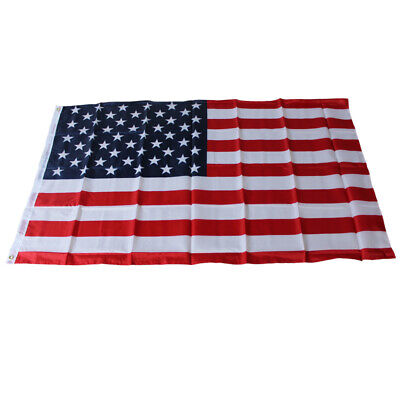 3 x 5 ft Polyster American US Flag