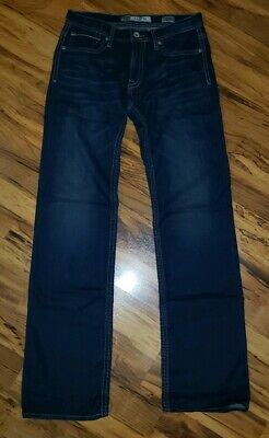 New Buckle Bke Carter 33Xl Bootcut Jeans 33X36