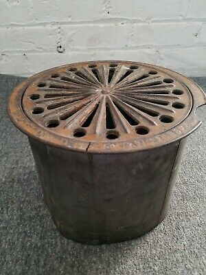 Dayton OHIO Architectural Salvage Vent Jan 22 1870s