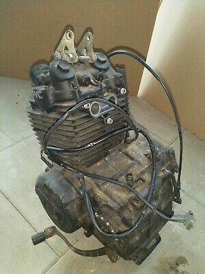 Motor engine Honda XL 350 R ND03