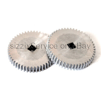 Gear for Sizzix Big Shot & Big Shot Plus | High-strength steel |   1PCs