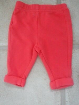 Baby girls Bottoms / Trousers First size 9lbs - pink