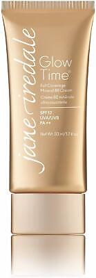 Jane Iredale Glow Time Full Coverage Mineral BB Cream 9, 50 ml
